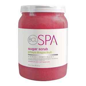 BCL SPA Pitaya 64oz SugarScrub 300x300