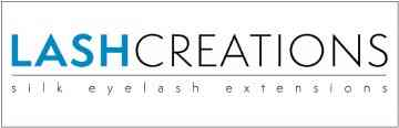 LOGO LASHCREATIONS
